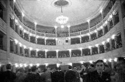 Il Veglione, la festa da ballo più popolare (1950) - Il Veglione, la festa da ballo più popolare (1950)
